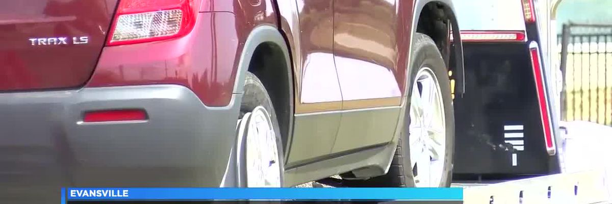 Evansville awards Tri-State Towing with another city contract