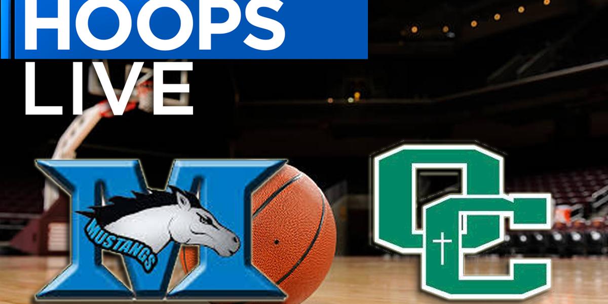 Hoops Live: Muhlenberg Co. vs. Owensboro Catholic girls basketball