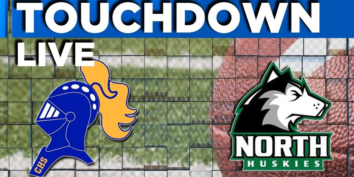Touchdown Live Week 1: Castle vs. North