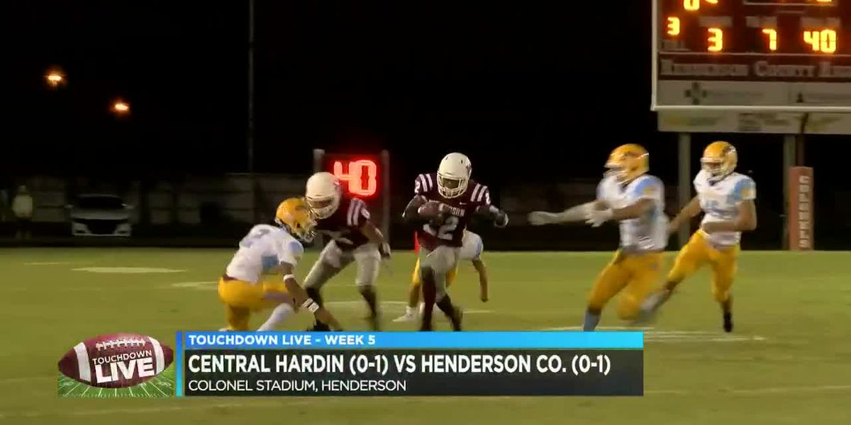 HCHS football game canceled after opposing team from Friday has positive COVID-19 case