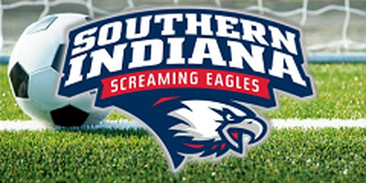 USI vs. McKendree men's soccer highlights