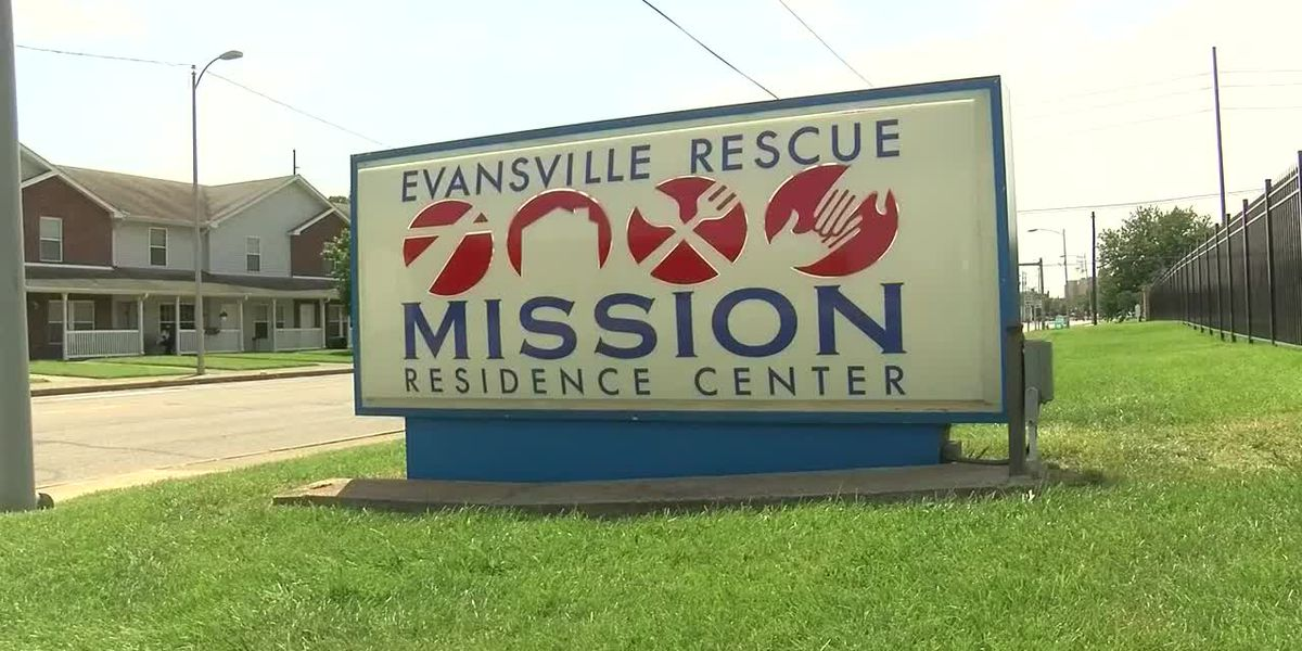 Evansville Rescue Mission's 'Drumstick Dash' canceled
