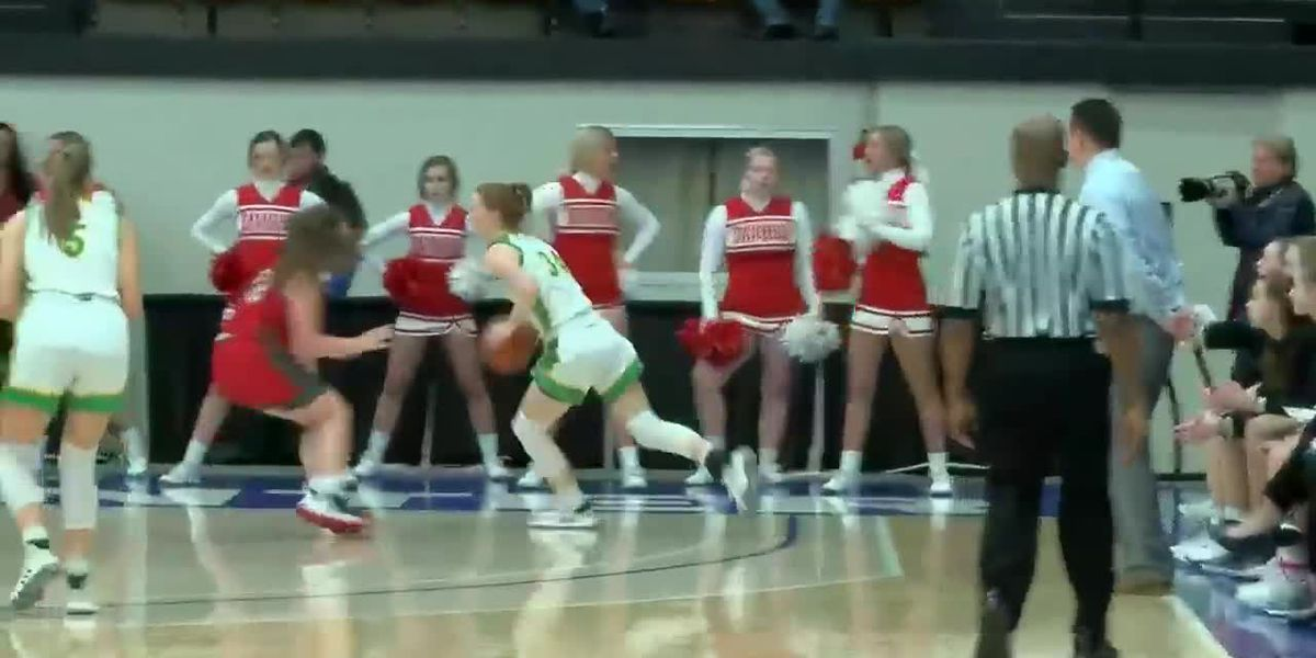 Hoops Live: Daviess Co. vs Owensboro Catholic