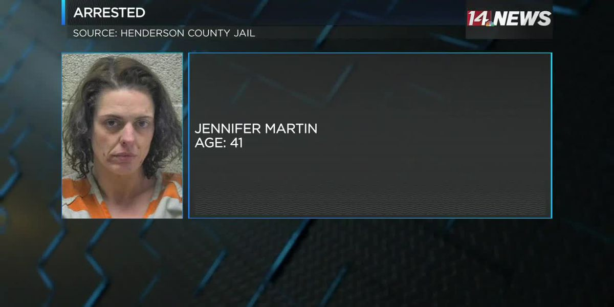 HPD: Woman arrested after person running through US-41 traffic reported