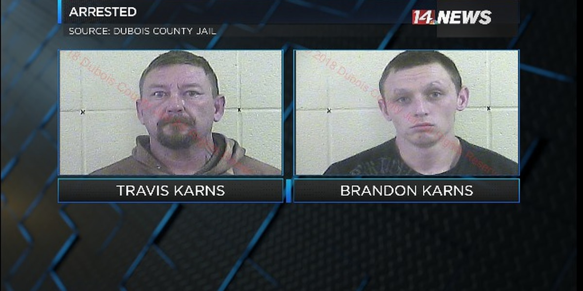 Suspects accused of ramming man's car, beating him with clubs