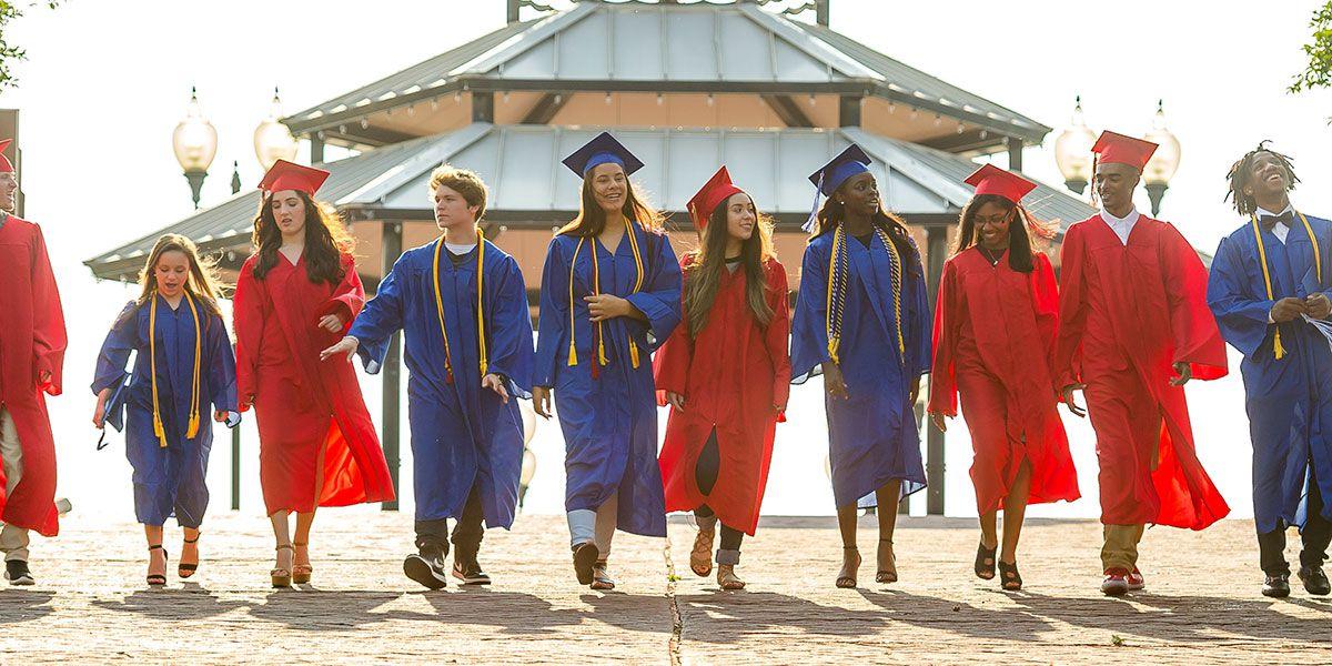 Send us photos of your 2021 graduate
