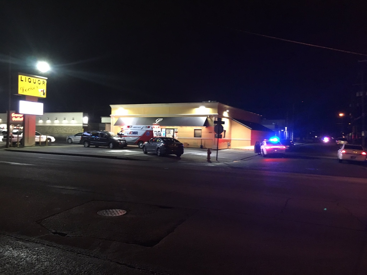 EPD investigating liquor store robbery