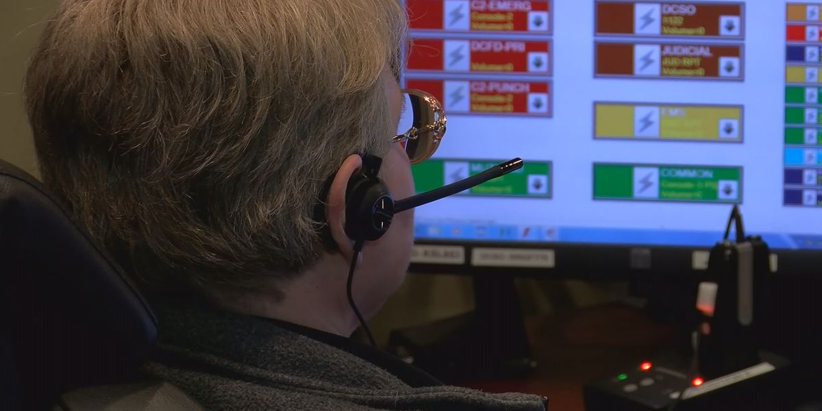 Owensboro-Daviess County dispatch receiving too many non-emergency 911 calls