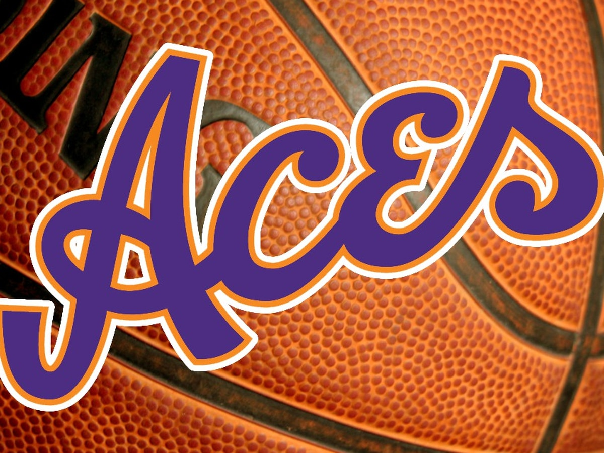 Purple Aces set for 2020-21 season opener at Louisville