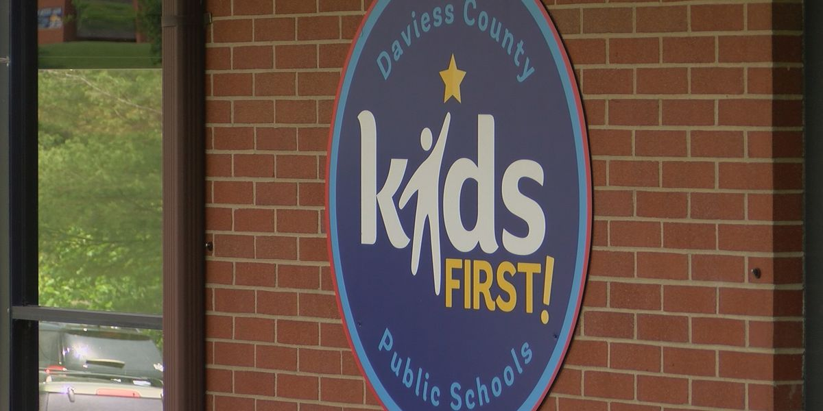 School year starts virtually for Daviess Co. with access to WiFi across the county
