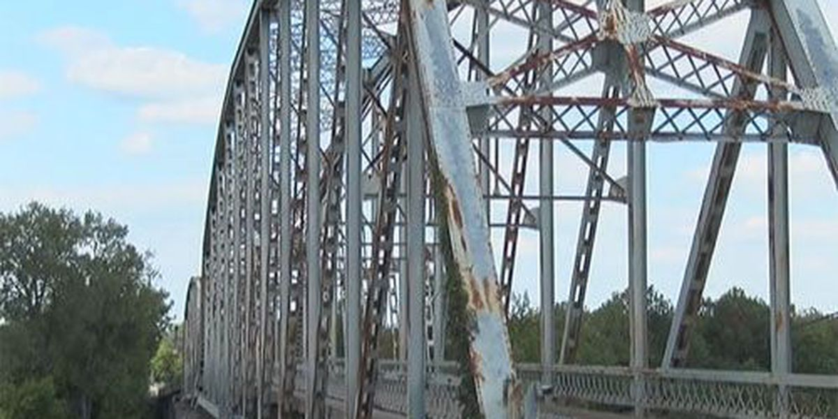 Lane restrictions planned on Spottsville Bridge in Henderson Co.