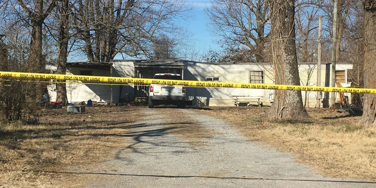 Authorities: Man shot in Madisonville