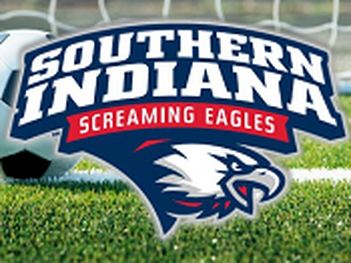 USI vs Lewis men's soccer highlights