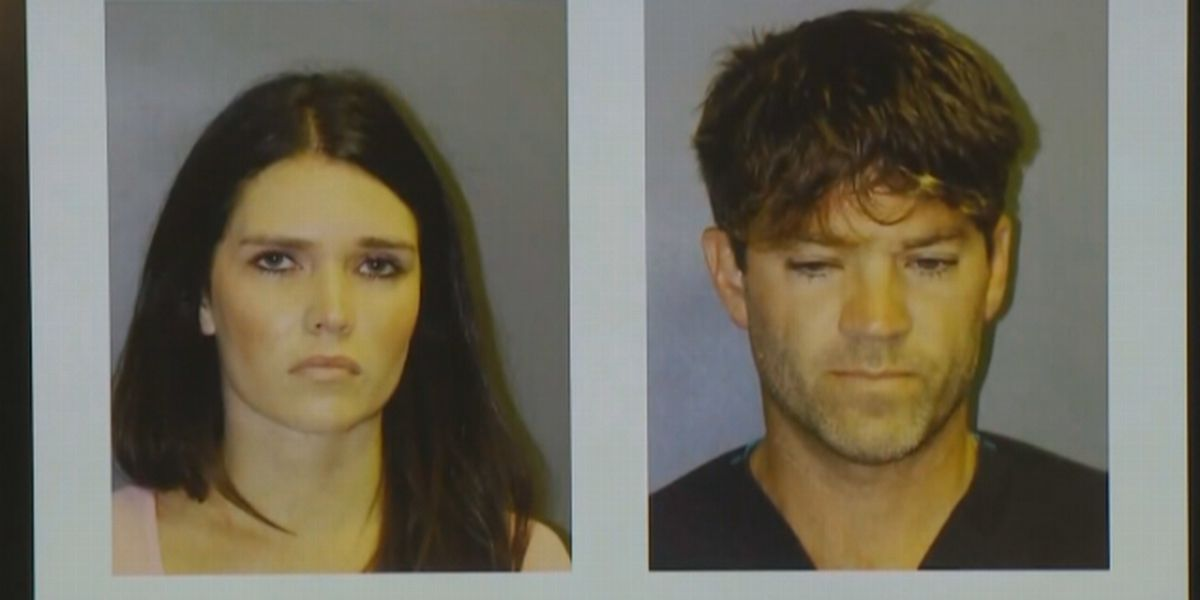 California surgeon and girlfriend arrested on suspicion of drugging and raping women