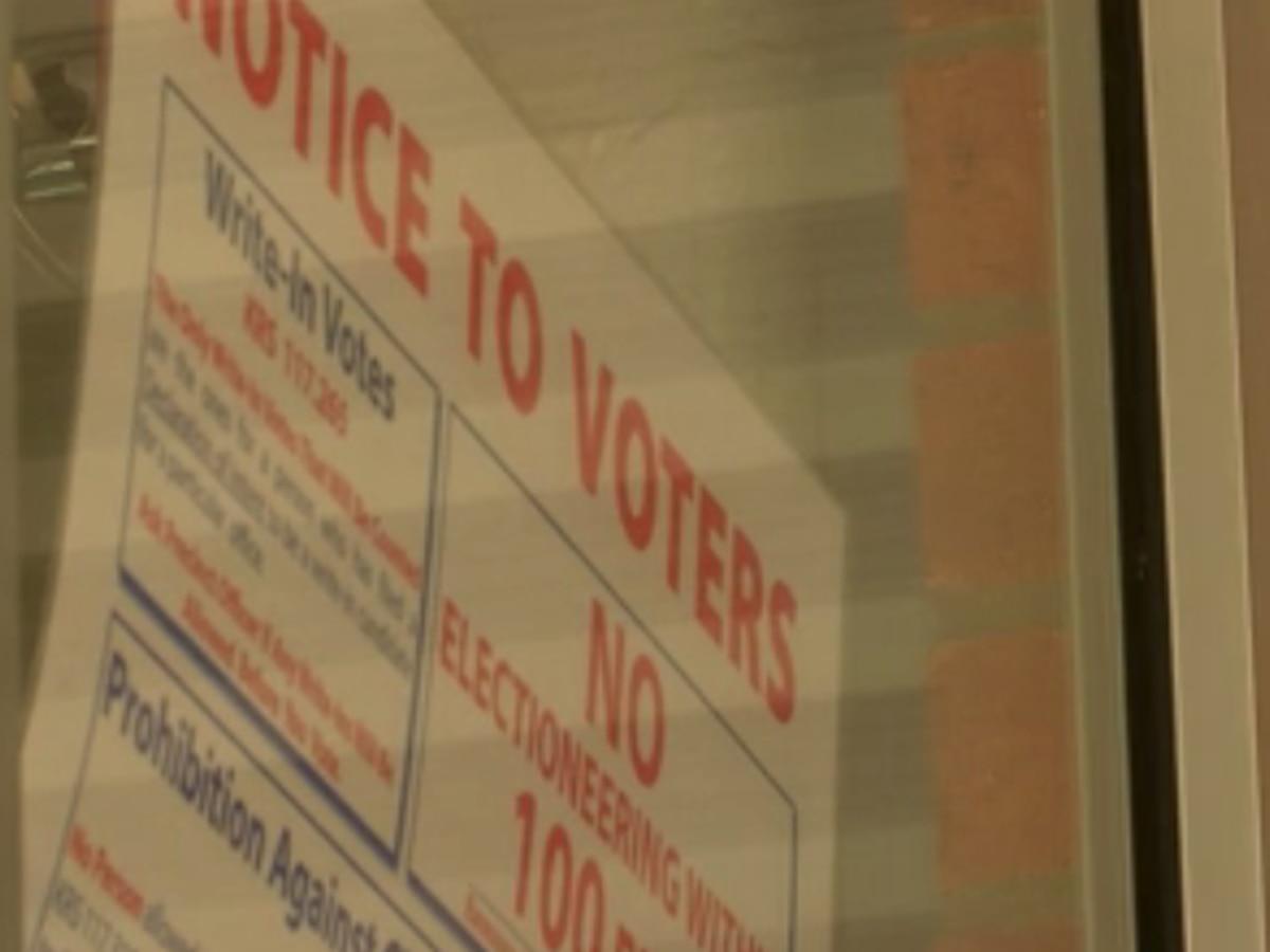 Decision 2019: Daviess Co. voters explain their vote