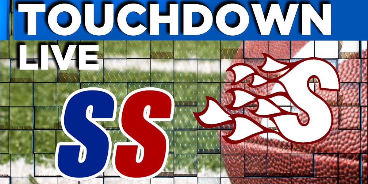 Touchdown Live Week 7: South Spencer vs. Southridge