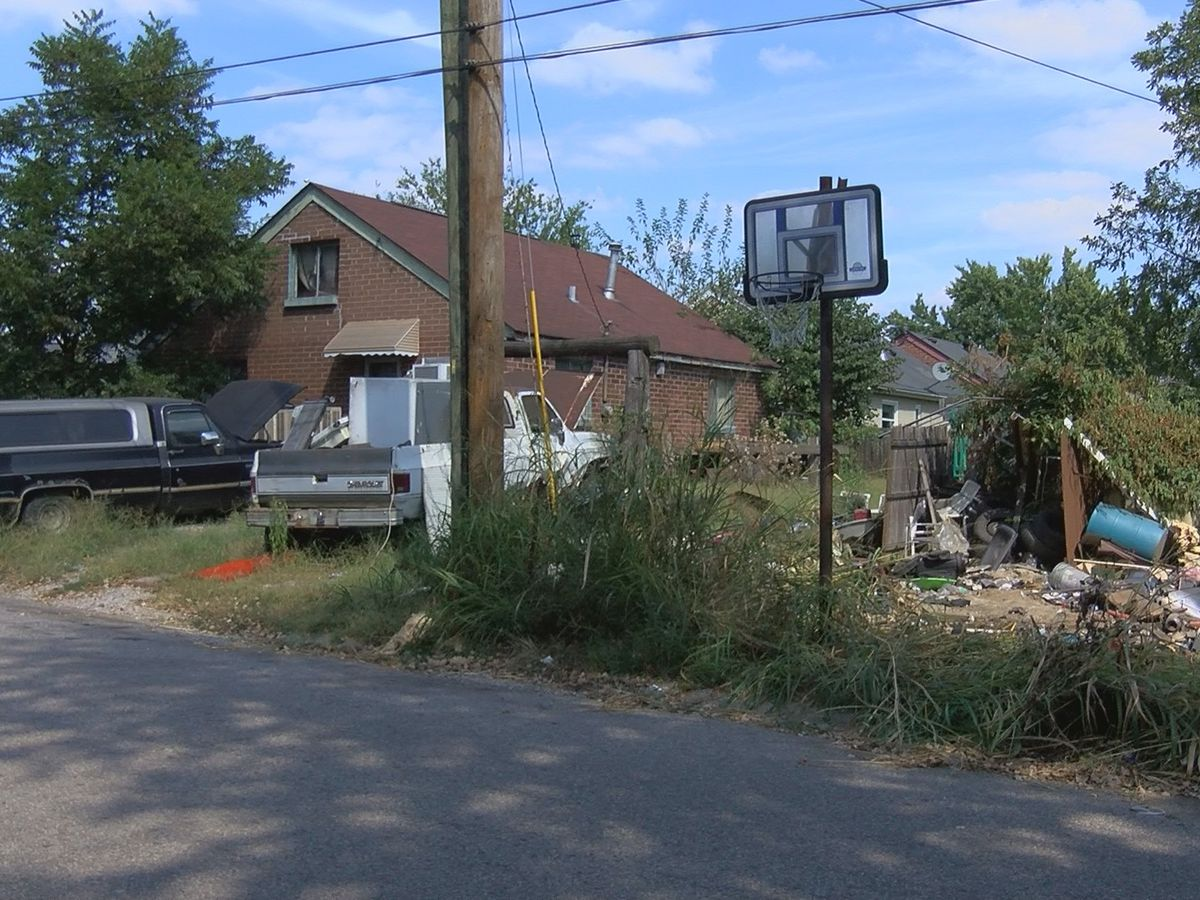 Owensboro moving along with Northwest neighborhood revitalization