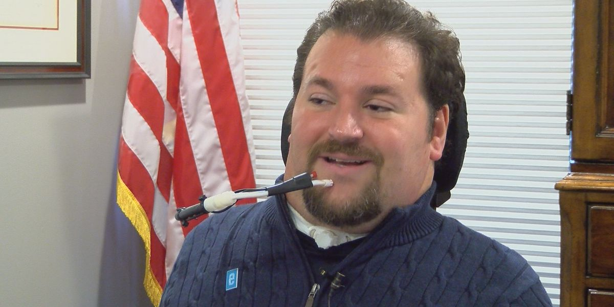 Trockman reflects on historic 1st Ward win; excited for future