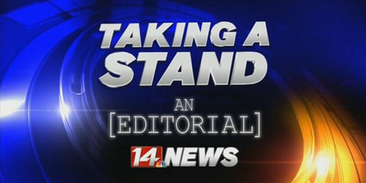 Taking a Stand: Supporting Law Enforcement