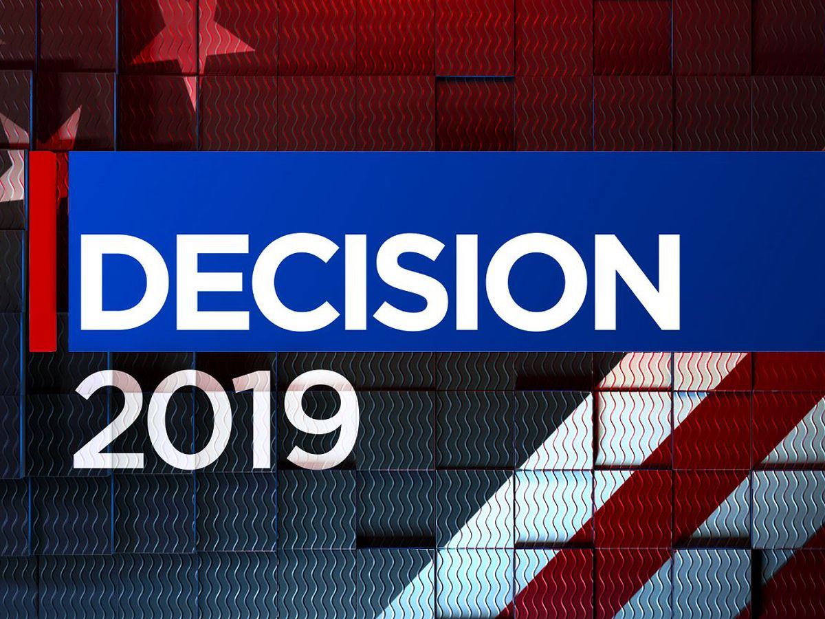 2019 Indiana Primary results