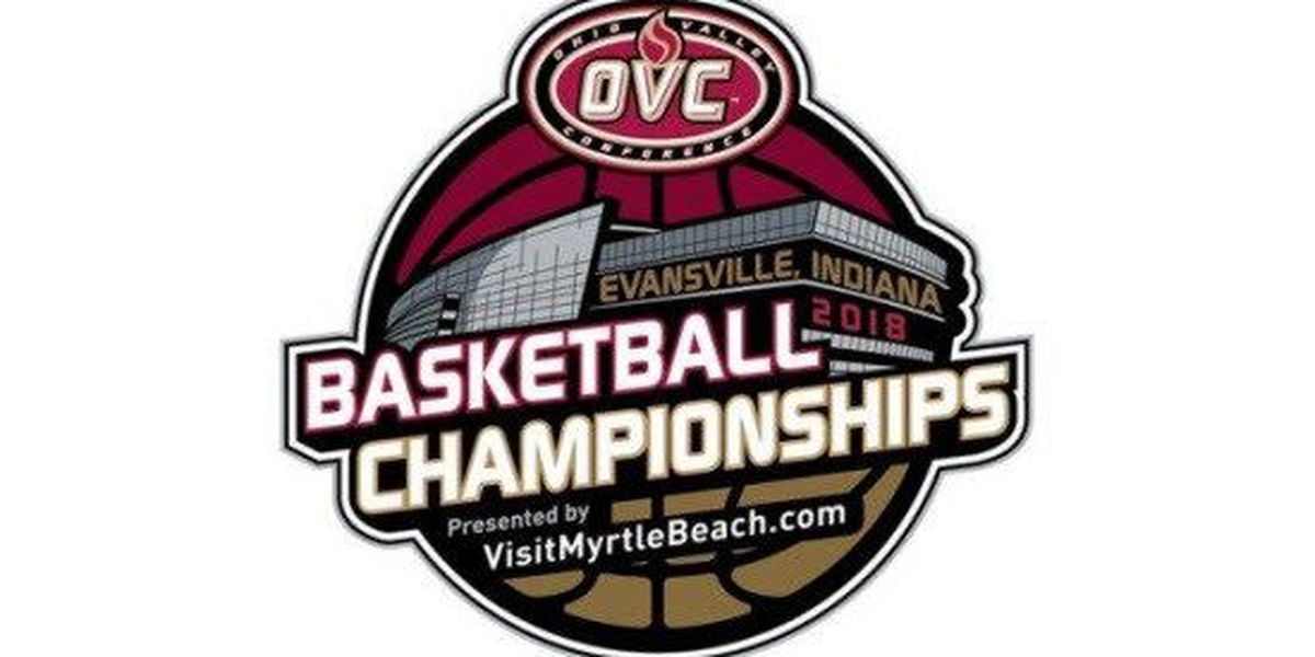 City resubmits bid to host OVC Tourney again after netting $700K