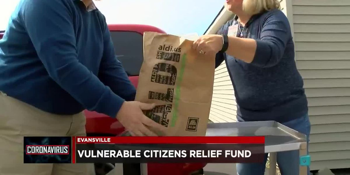 Vulnerable Citizens Relief Fund set up to help those who need it most