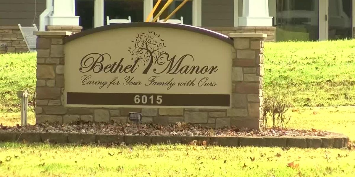 Several coronavirus cases reported at Bethel Manor