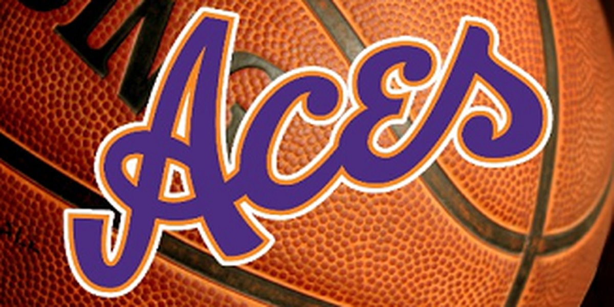 Aces Basketball win season opener against Ball State