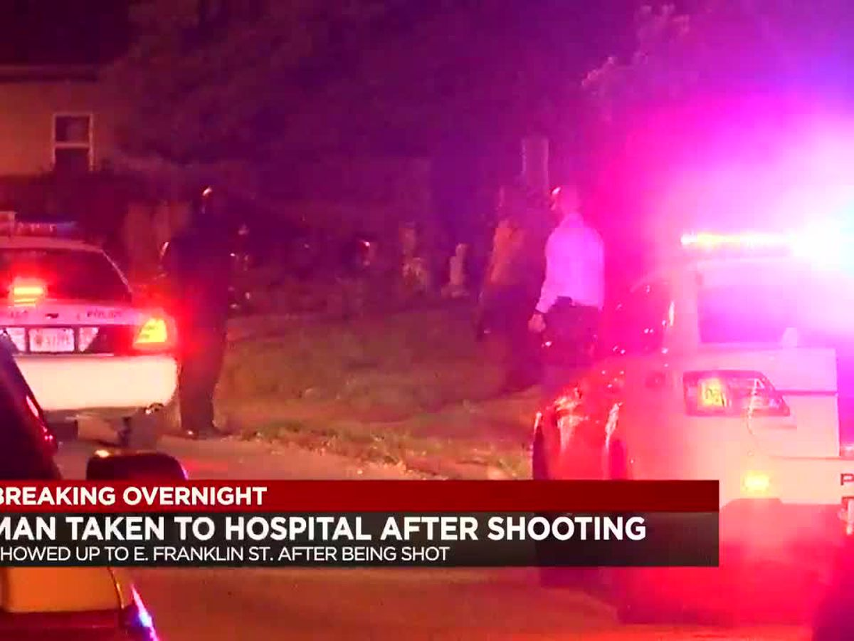 Victim shot in head, suspect shot in thigh during Evansville shooting