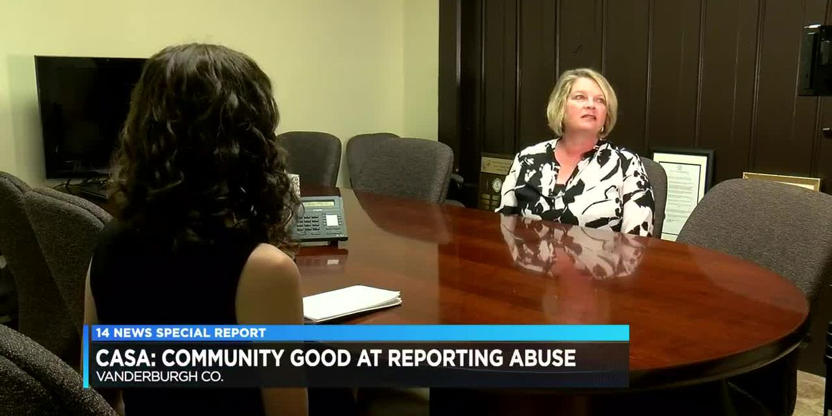Special Report: CASA notes community is good at reporting abuse