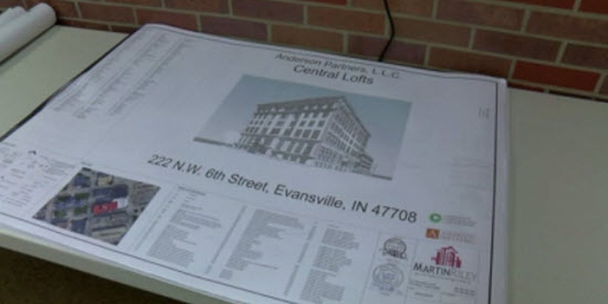 Construction to begin soon for new apartment complex