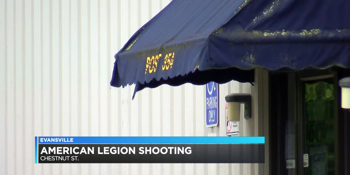 Man appears in court days after 5 people shot outside American Legion