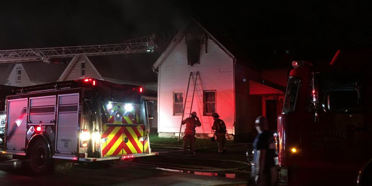 EFD Chief: cause of Third Ave. fire under investigation