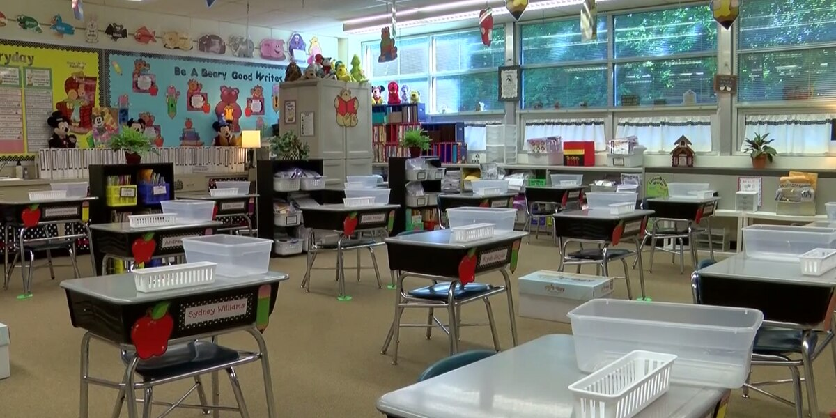 IN health officials issue new COVID-19 guidelines for schools