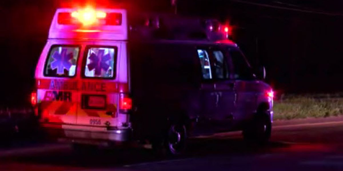 Bicyclist hit by car in Evansville