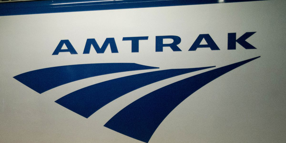 Amtrak cancels trains in Virginia ahead of inauguration