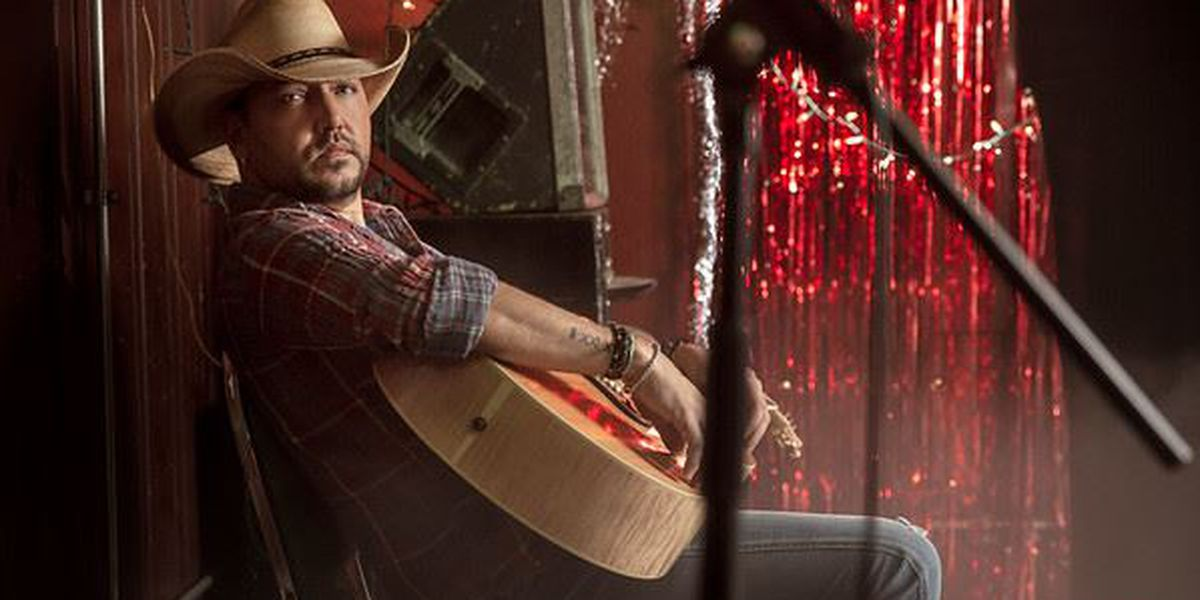 Jason Aldean not confirmed for Daviess Co. show