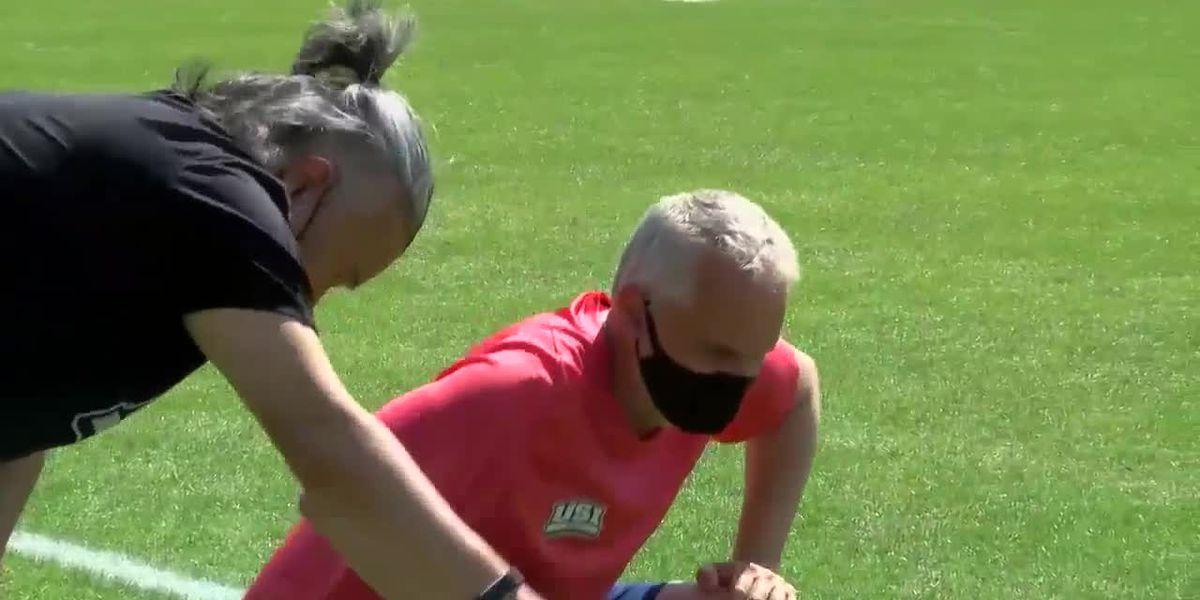 USI women's soccer dominates Lindenwood in 1-0 win