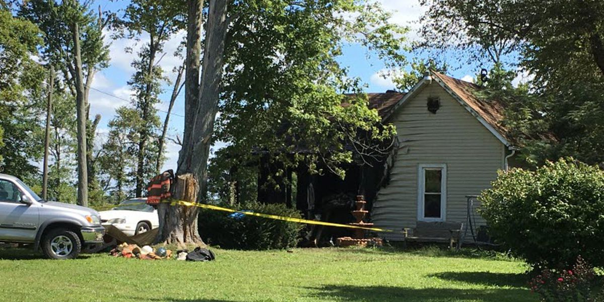 Father, daughter identified as victims in deadly Sat. house fire