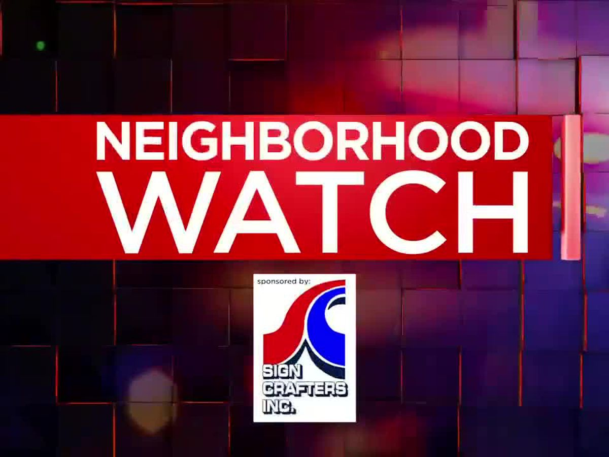 Neighborhood watch: Mt. Carmel man escapes arrest; Whitesville man accused of stealing car