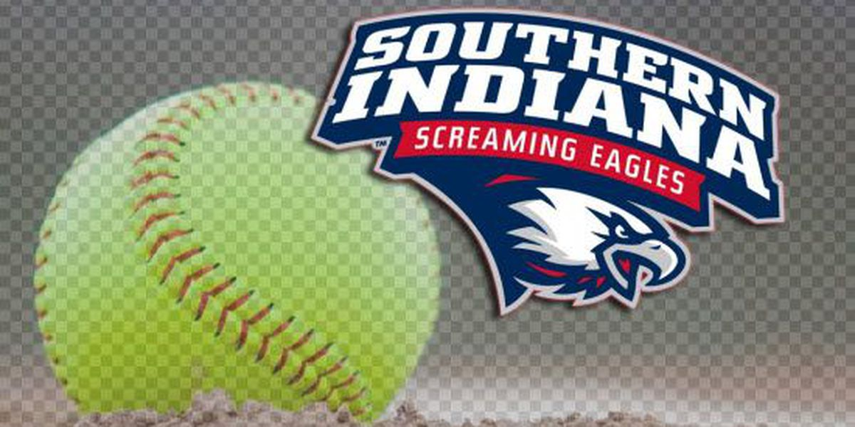 USI-Rockhurst Softball DH Moved to Friday