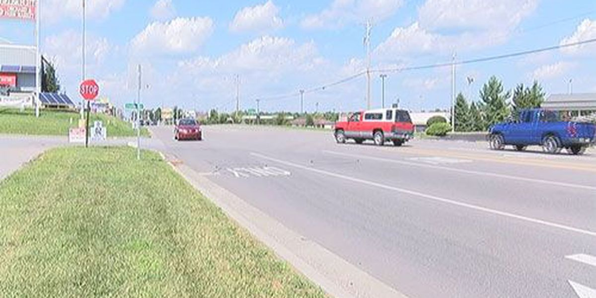 Warrick Co. Sheriff asks drivers to take alternate route