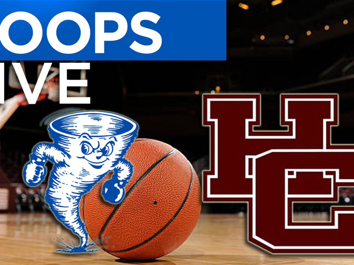 Hoops Live: Paducah Tilghman vs. Henderson Co.