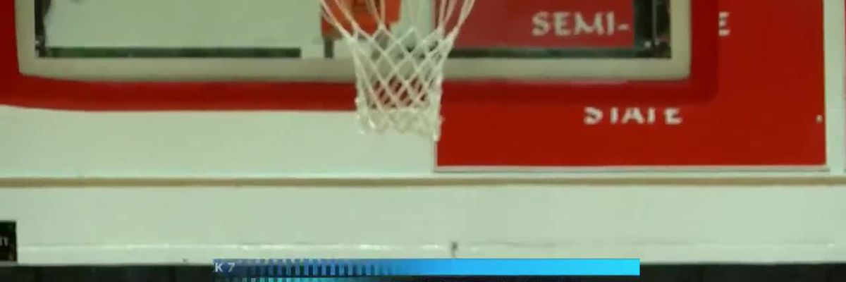 Hoops Live: Boonville vs North Posey