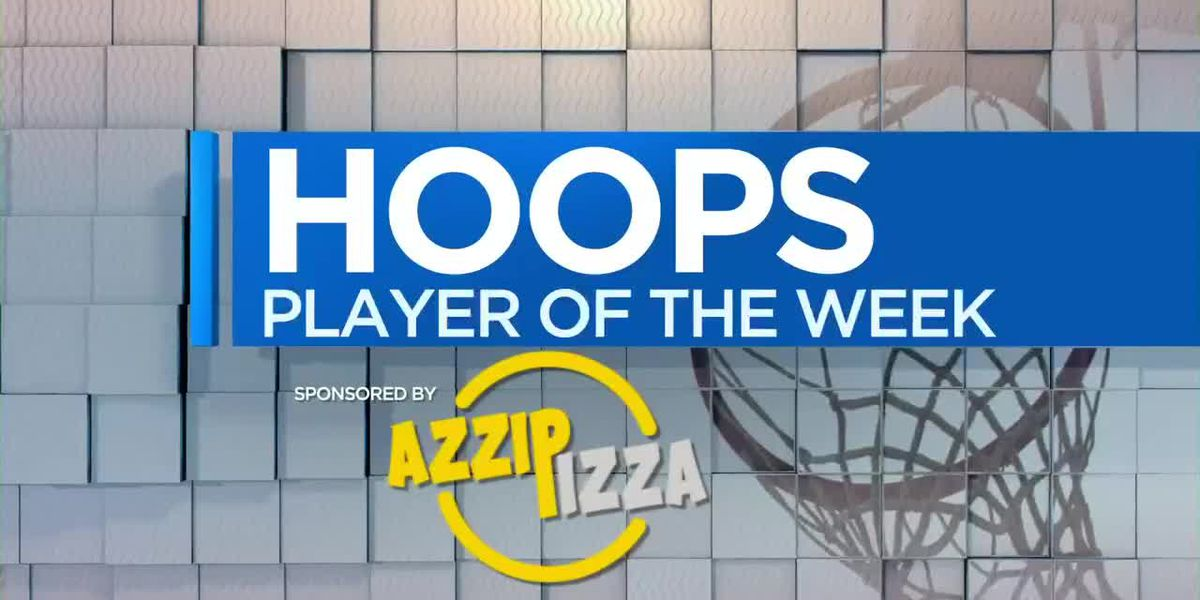 Hoops Live Player of the Week nominees - Week 8