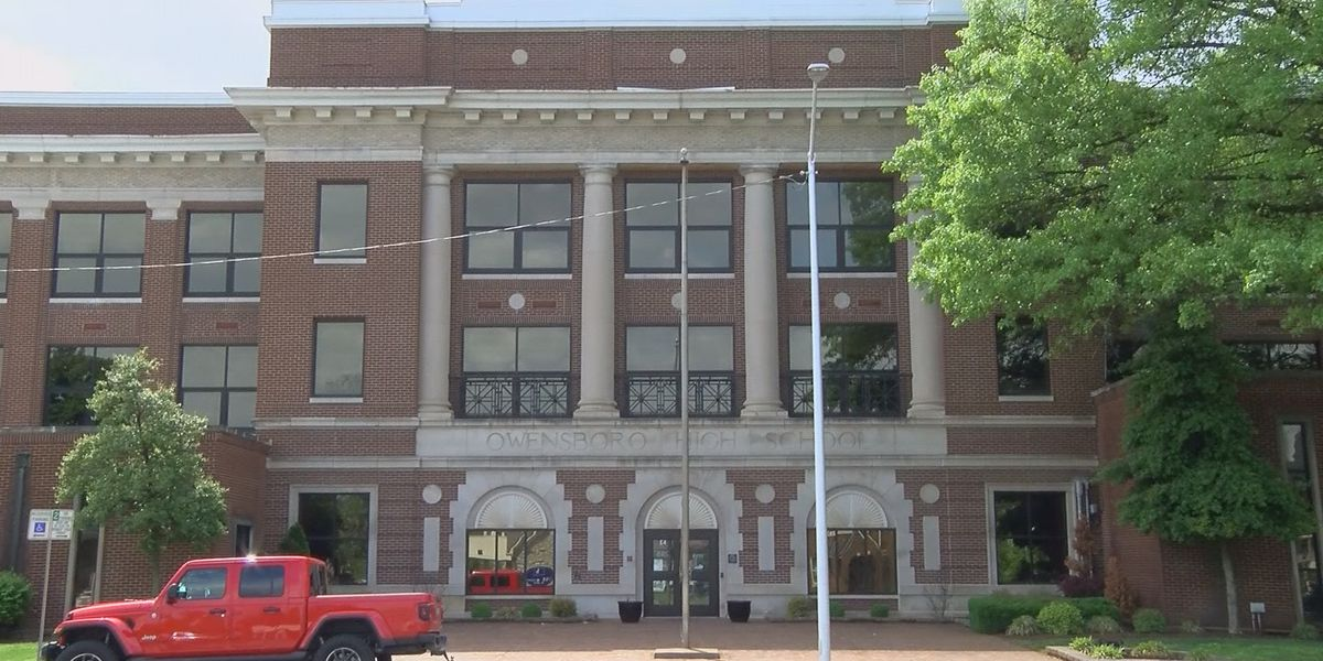 Owensboro Public Schools votes to push back start of school by 2 weeks