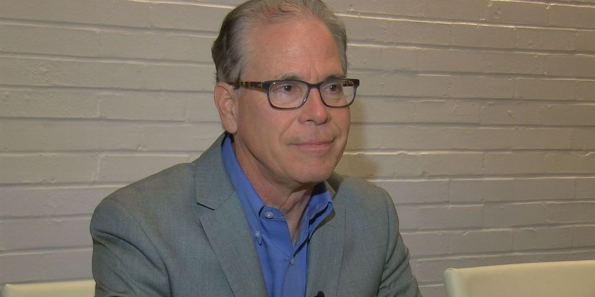 Sen. Mike Braun forms climate solutions caucus