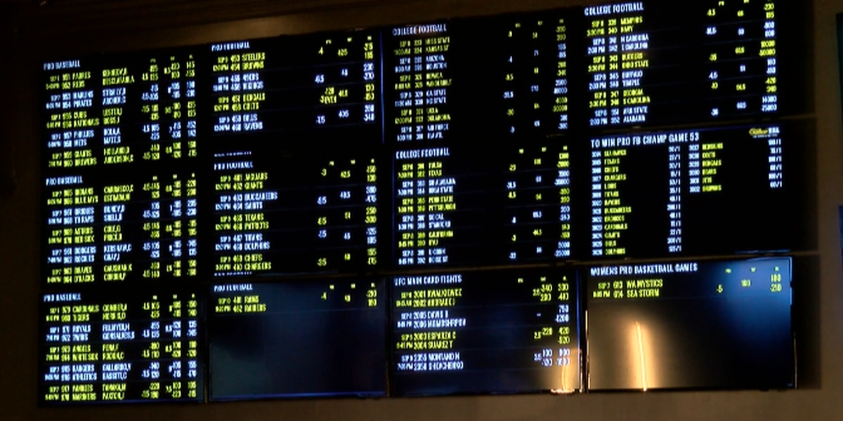Indiana sports betting, new casinos won't mean windfall