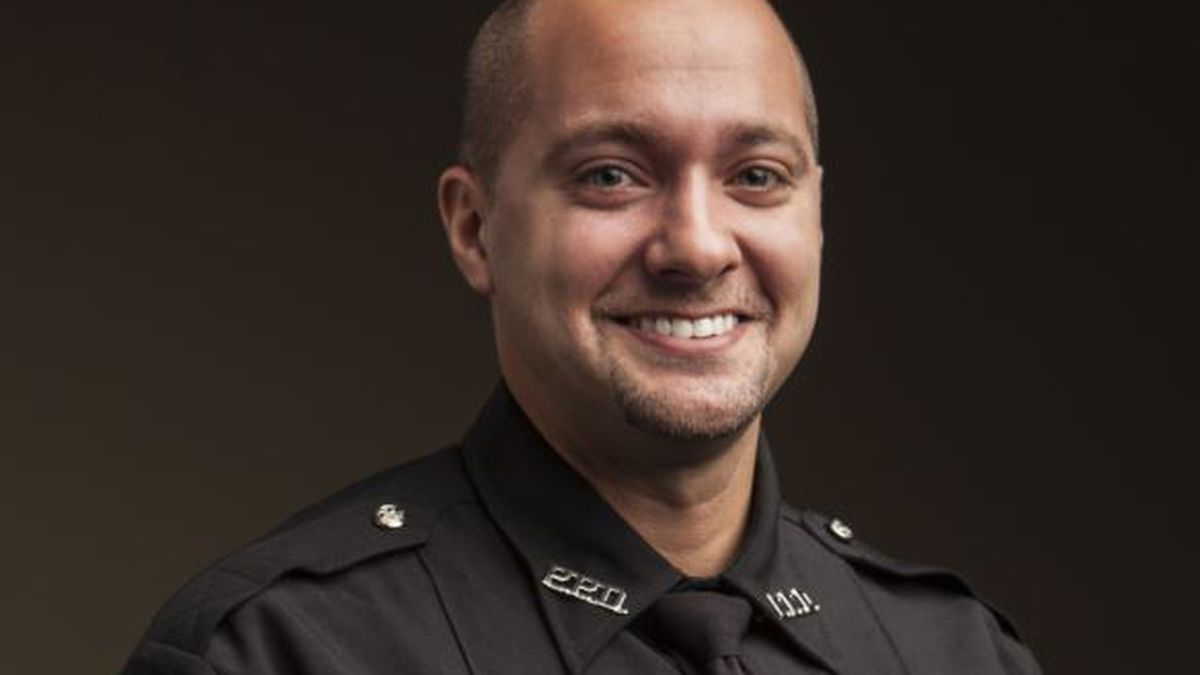 Princeton Police Officer facing charge of official misconduct