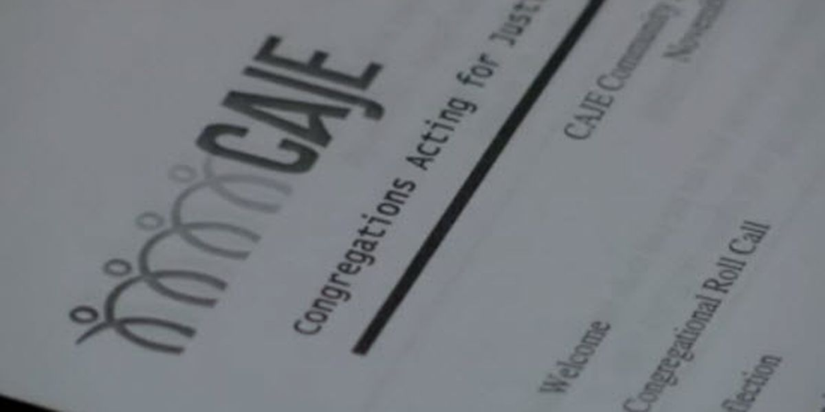 CAJE seeking support for Crisis Care Center